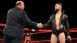 Raw, vers une alliance improbable?