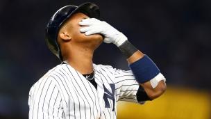 Royals 6 - Yankees 2