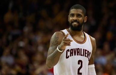 Cleveland à un gain de rejoindre GS en finale