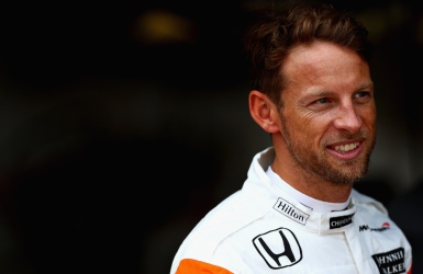 Jenson Button a flirté avec l'écurie Williams
