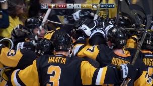 Kunitz envoie les Penguins en finale!