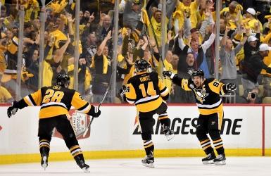 Kunitz envoie les Penguins en finale contre les Predators