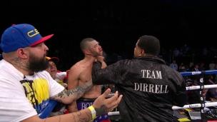 Poing de vue: la controverse Uzcategui-Dirrell