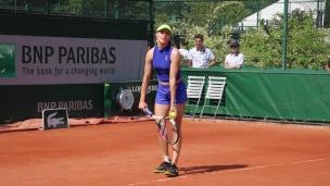 Eugénie Bouchard sera à Roland-Garros