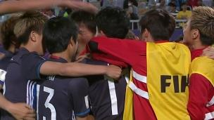 Le résumé du jour de la Coupe du monde de soccer U20!