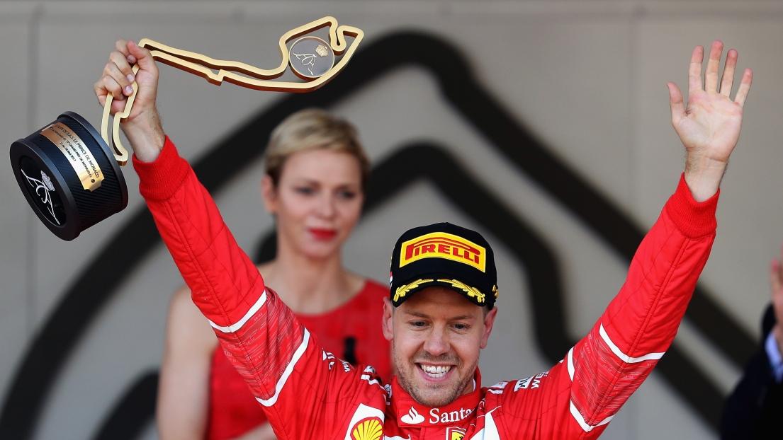 Lewis Hamilton domine le GP du Canada, Mercedes signe le doublé