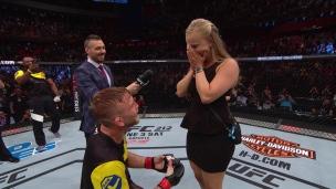 Un knock-out et un mariage pour Gustafsson!