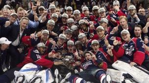 Une 3e Coupe Memorial en 9 ans pour Windsor