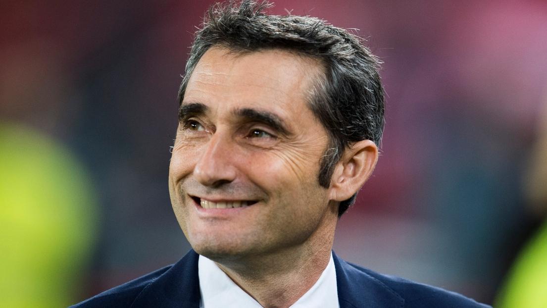 Bilan de la première saison d'Ernesto Valverde