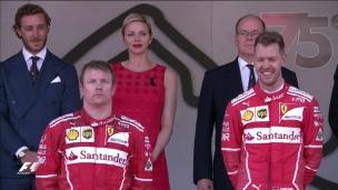 Ferrari a-t-elle fait gagner Sebastian Vettel?