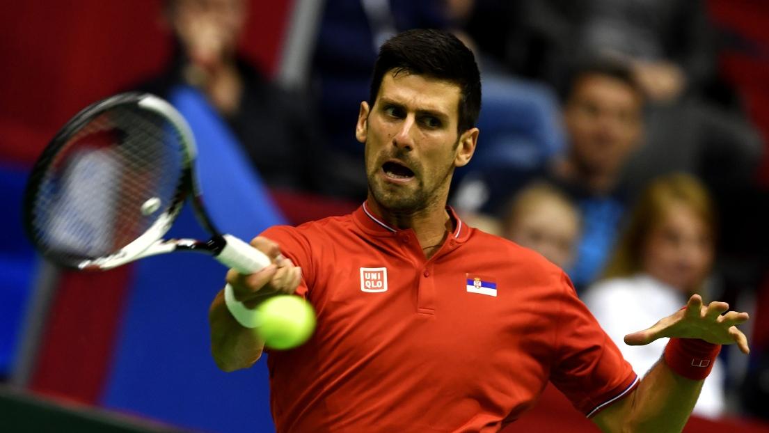 Bientôt la fin des matchs en cinq sets — Coupe Davis