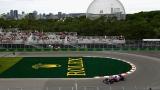 Le circuit Gilles-Villeneuve