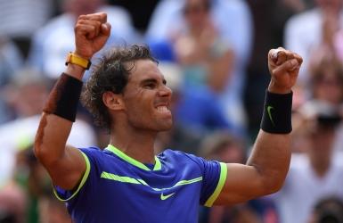 Rafael Nadal récupère son trône de l'ATP
