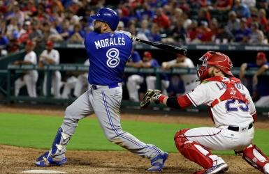 MLB : Les Blue Jays sauvent les meubles