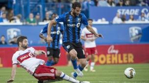 Impact 1 - Toronto FC 1