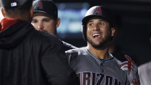 Diamondbacks 16 - Rockies 5