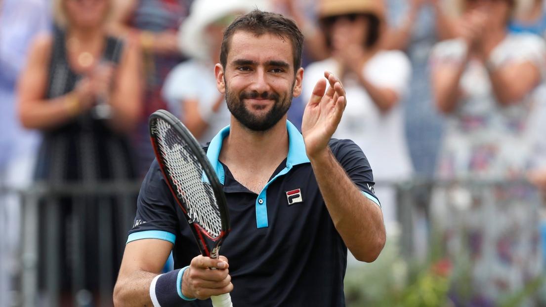 Feliciano Lopez gagne le tournoi de Queen's