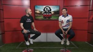 Entrevue avec Max Crépeau