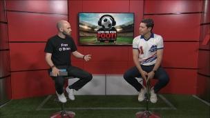 Impasse entre l'Impact et le Toronto FC