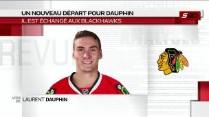 Un nouveau départ pour Dauphin