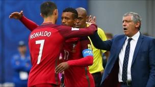 Nouvelle-Zélande 0 - Portugal 4