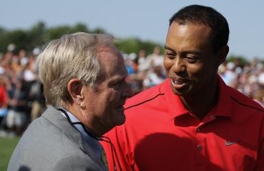 Pour Nicklaus, Woods aura beaucoup de mal à revenir