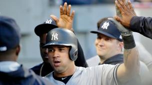 Yankees 6 - White Sox 5
