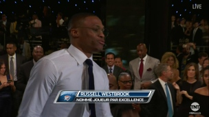 Westbrook, le meilleur de sa profession