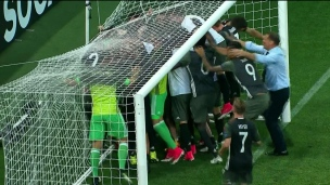 RDS : L'Allemagne en finale de l'Euro U21!