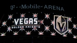 Le logo des Golden Knights