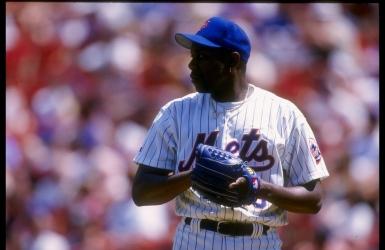 Décès de l'ancien des Mets Anthony Young