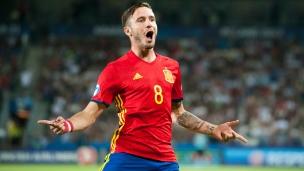 Espagne 3 - Italie 1