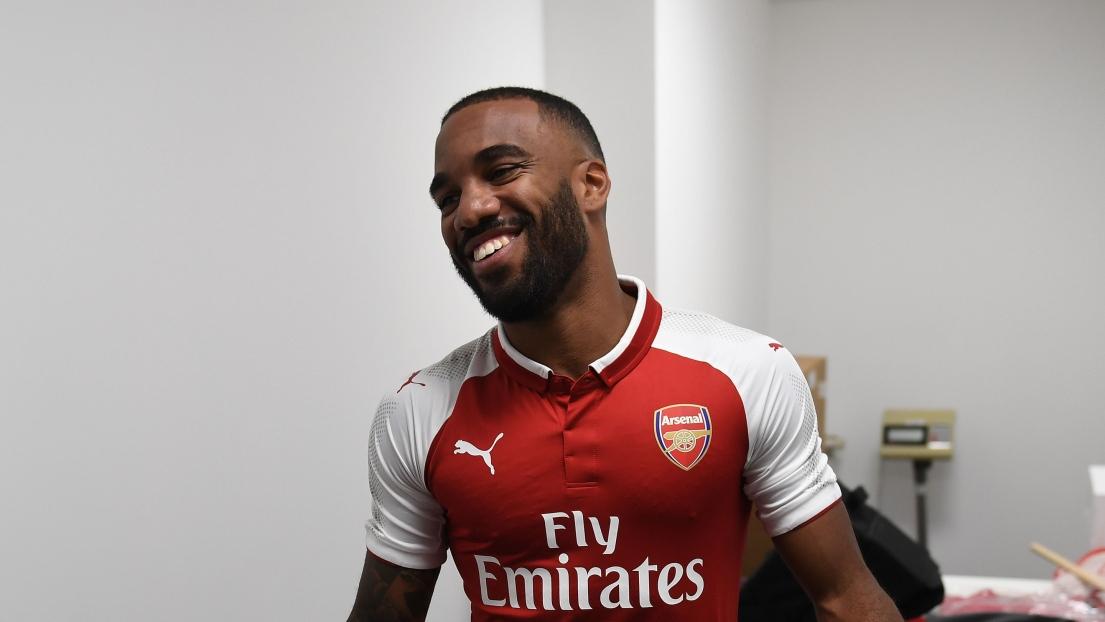 Arsenal : gaz hilarant, Lacazette sanctionné ?