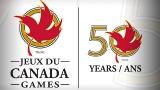 Jeux du Canada Headers