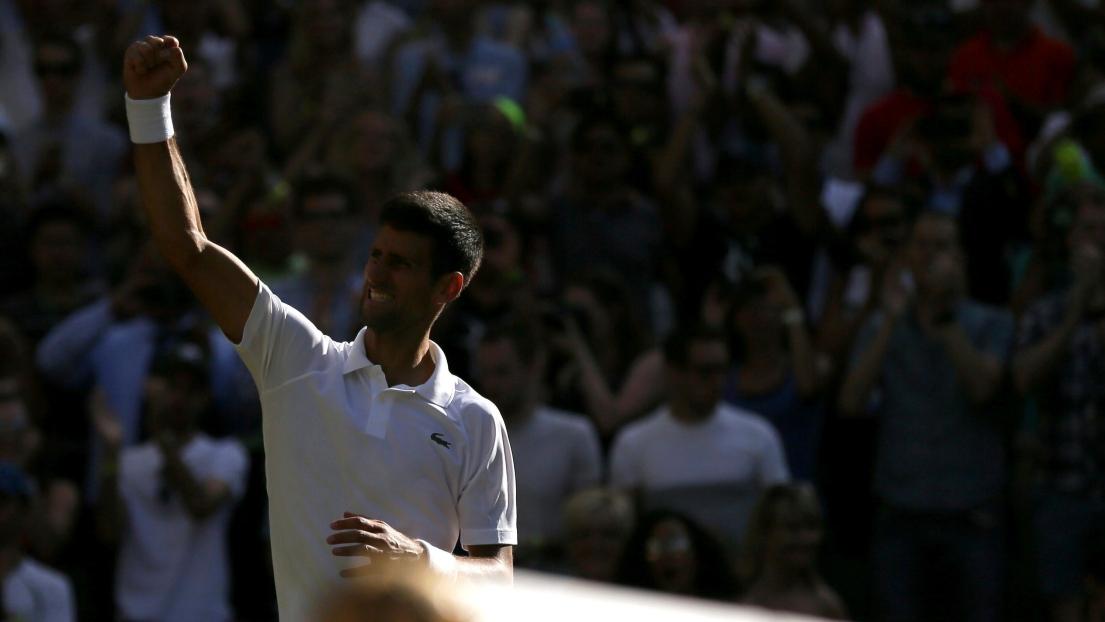 Tennis - Wimbledon : Tsonga chute au 3e tour contre Querrey