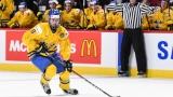 Rasmus Dahlin se prend pour Pavel Datsyuk