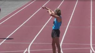 Philibert-Thiboutot défend son titre canadien sur 1 500 mètres