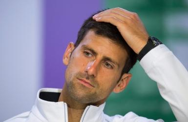 Djokovic : les joueurs n'ont pas parlé de boycott