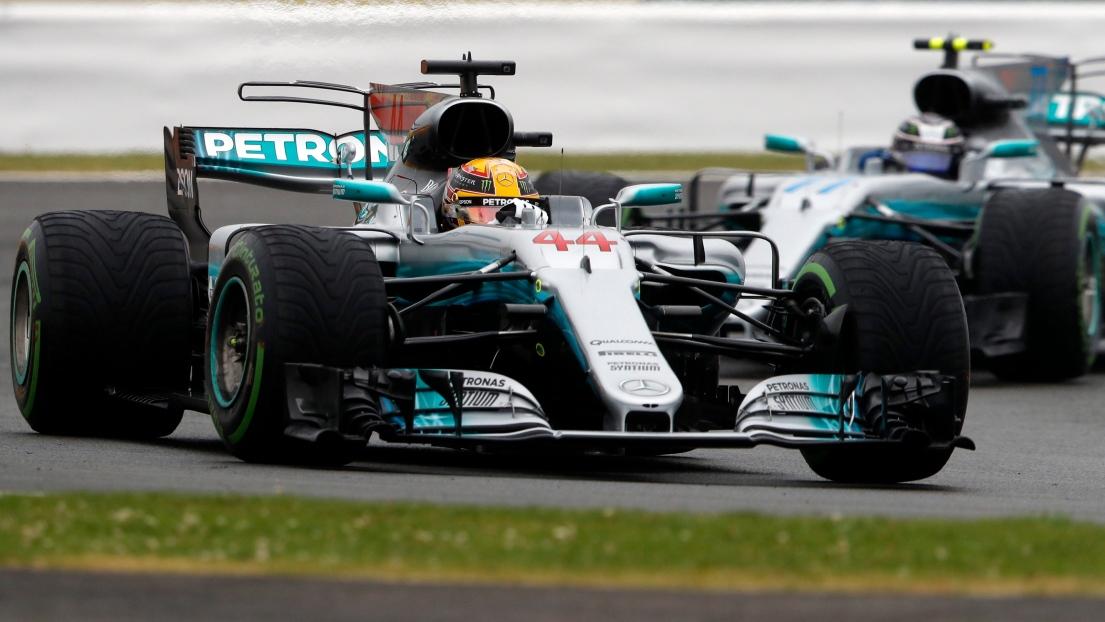 Mercedes s'engagera officiellement en Formule E dès 2018