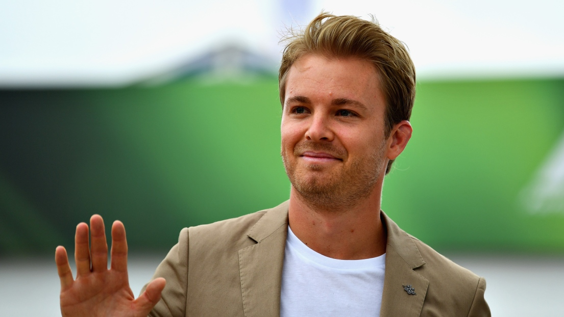 Formule E. Rosberg devient actionnaire