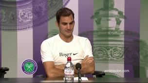 La présence de Federer à Montréal est incertaine