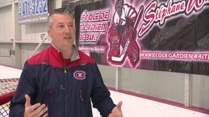 Le Québec est-il encore une pépinière à gardiens de but?