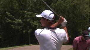 Hugo Bernard rêve à la PGA