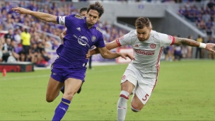 Orlando City SC 0 - Atlanta United FC 1