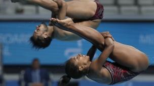 Abel et Imbeau-Dulac remportent le bronze