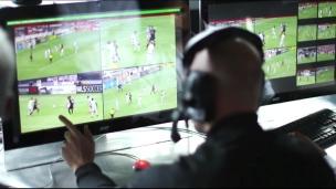 La MLS fera place à la reprise vidéo