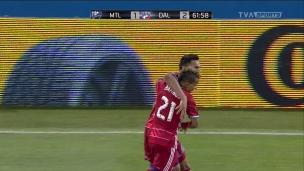 Impact 1 - FC Dallas 2