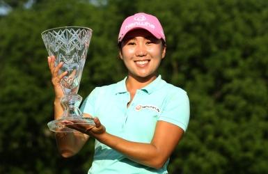 In Kyung Kim remporte la Classique Marathon
