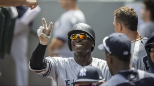 Yankees 6 - Mariners 4