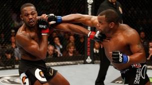 Compte à rebours vers le UFC 214